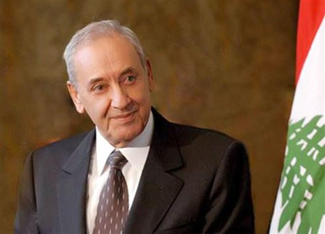 cd4100b6e أكد رئيس المجلس النيابي نبيه بري «انّ الجلسة التشريعية قائمة، وضميري مرتاح  الى ما قمتُ به إزاء «التيار الوطني الحر» و«القوات اللبنانية».