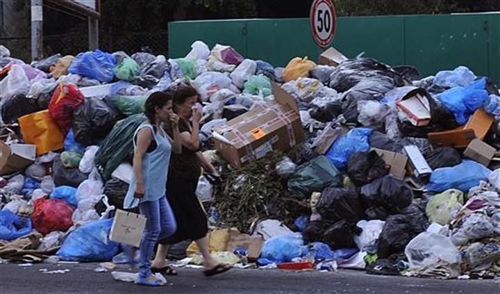 لبنانيون وبلغار وفرنسيون وطليان - فضّ أسعار مناقصات النفايات اليوم صفر لمن لم يجد مطمراً