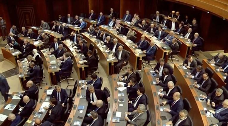 انتخاب الان عون ومروان حمادة لأمانة سر هيئة مكتب مجلس النواب