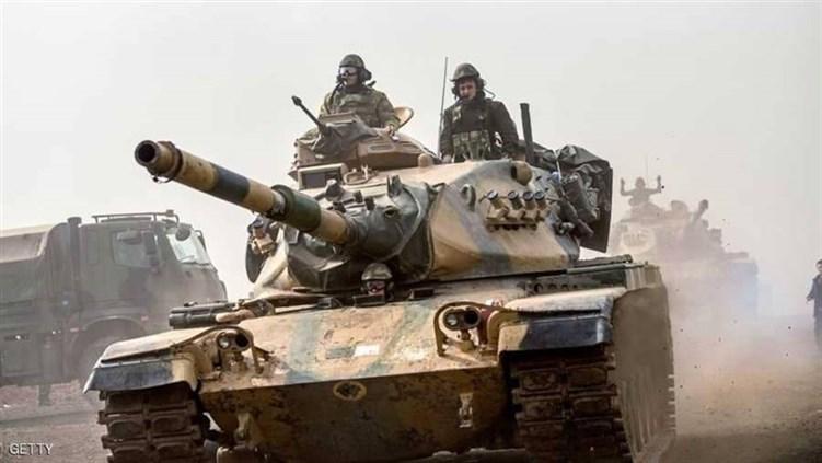 f45f84d99147d tayyar.org - بعد استقدامه للتعزيزات.. ماذا يفعل الجيش التركي على ...