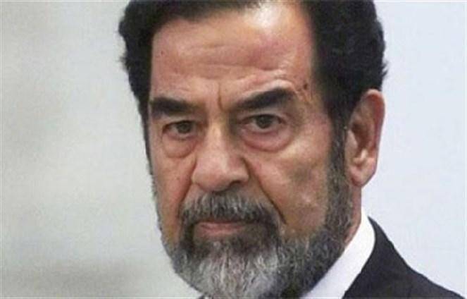 tayyar.org - إلى أين نُقلت جثامين صدام حسين ونجليه قبل تفجير قبورهم؟