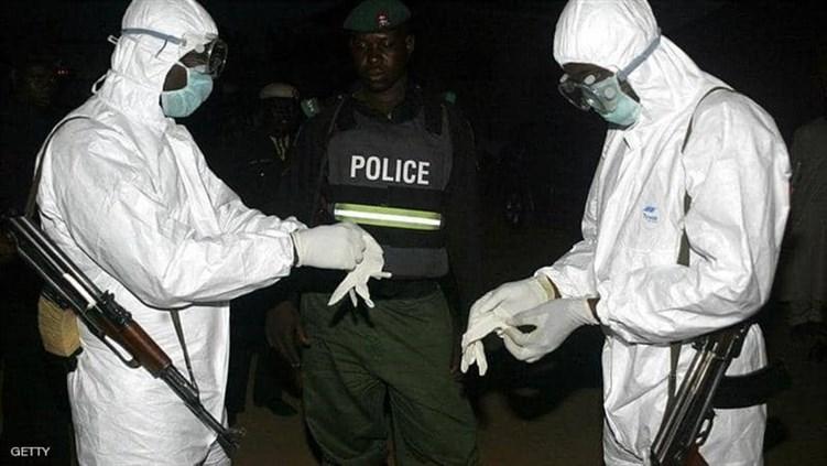 نيجيريا شرطي غاضب يجتاح بسيارته موكبا لعيد الفصح ويقتل ويجرح العشرات - tayyar.org thumbnail