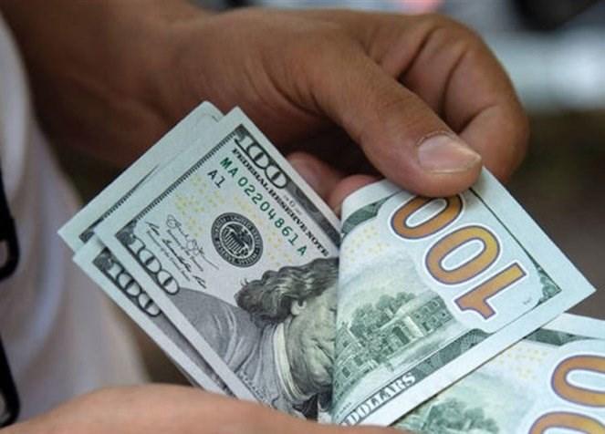 tayyar.org - هذا هو سعر الدولار في السوق السوداء صباح اليوم الأحد