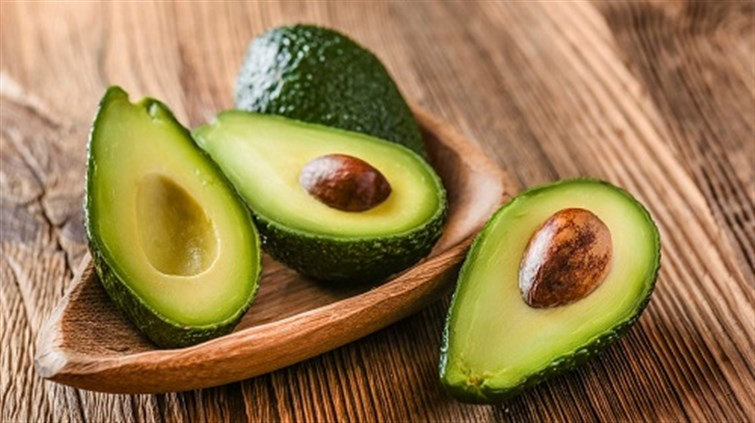 Only for women. An avocado a day does that to the biggest problem